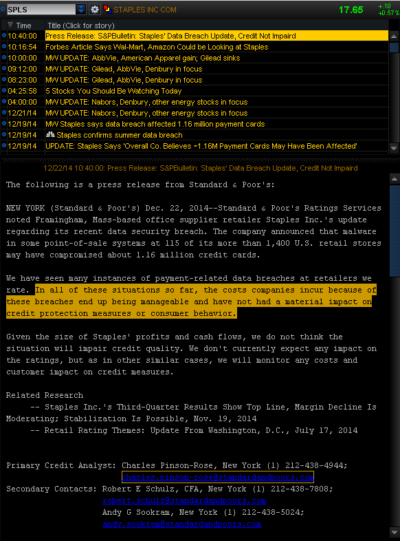 20141222-SPLS-News